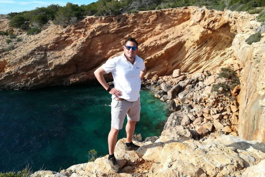 Wandern auf Ibiza   HETibiza