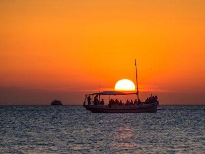 Gruppenboot | HETibiza