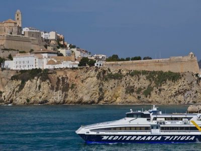 Tagestour Ibiza-Formentera | HETibiza