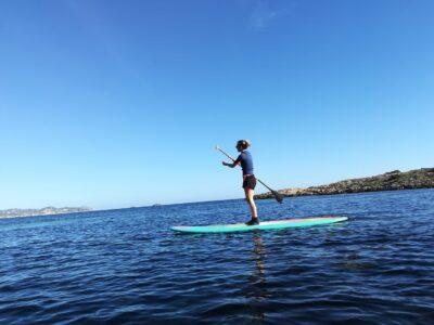 Stand up Paddle | HETibiza